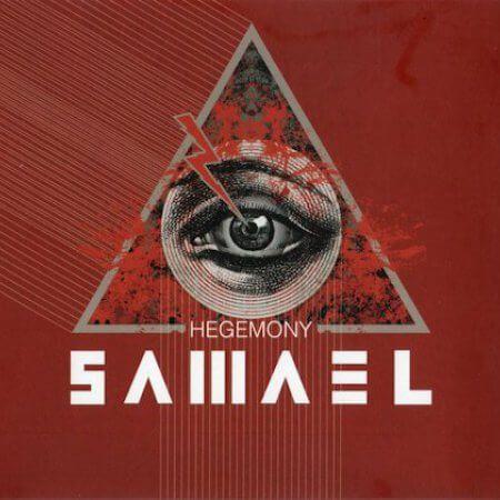CD Samael – Hegemony