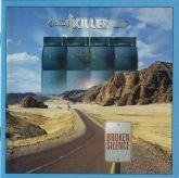 Killer – Broken Silence - CD