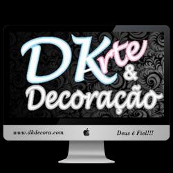 Dk Arte & Decoração