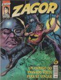 Zagor - Nº 007