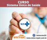 Curso SUS - Sistema Único de Saúde -  EAD