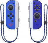 Controle Nintendo Switch Zelda Edition