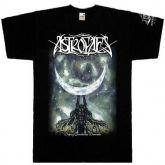 "Astrofaes - ""Dying Emotions Domain"" - Camiseta"