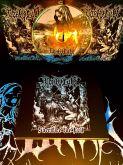 Goatcult - Sacrifice For Evil - DIGIPACK