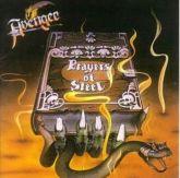 AVENGER - Prayers of Steel (pre Rage - cd duplo)