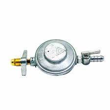 Regulador de pressão Gás