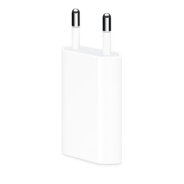 Carregador USB de 5W da Apple Original