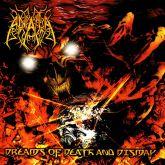 Anata – Dreams Of Death And Dismay [CD]