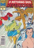534205 - Épicos Marvel 06