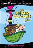 Peter Potamus e Sua Turma (PETER POTAMUS SHOW)