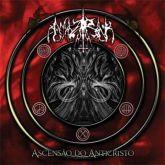 Amazarak – Ascensão Do Anticristo (CD)