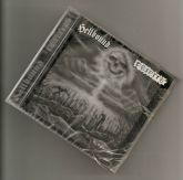 CD - Hellbound/Despite (Split )