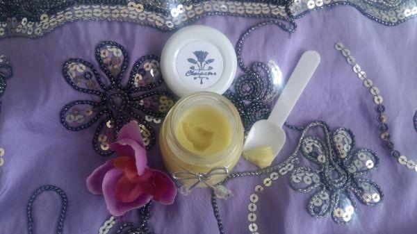 Manteiga Karitê e Lemongrass