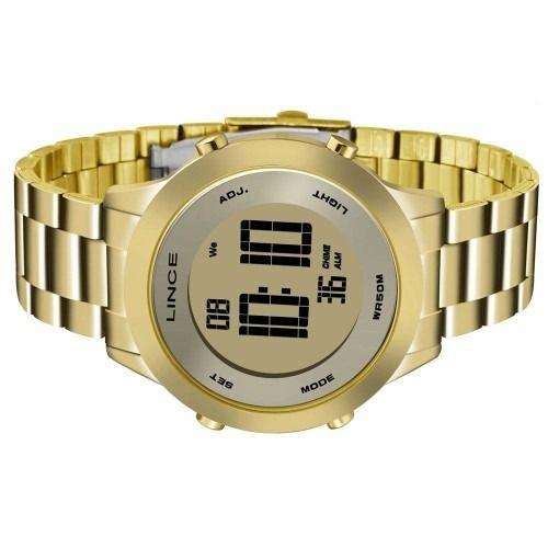 fbd509445e0 Relógio Feminino Digital Lince SDPH037L KXKX - Aline Karvalho