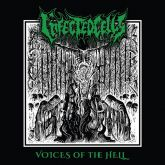 CD Infected Cells - Voices Of The Hell