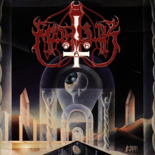 CD Marduk – Dark Endless (com OBI)