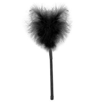 Chibata plumas (18cm)