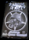 "Blasphemous Attack (Bra) - ""Satanic Anti-humna Command"""