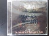 CD - Embalmed Souls – The Poison in My Soul Has No Cure