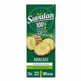 Suvalan Abacaxi 200 ml - S/ Açúcar - Caixa com 27 unidades