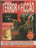 Revista - Terror & Ficção - Nº01