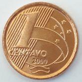 1 Centavo 2000 FC