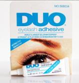 Cola Para Cílios Duo Eyelash Adhesive Transparente Cod. 011