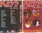 VHS - KISS - Clips Collection