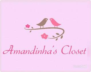 Amandinhas Closet