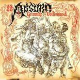Absurd – Grimmige Volksmusik (Slim CD)