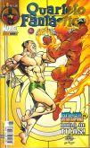 Quarteto Fantástico & Capitão Marvel #8
