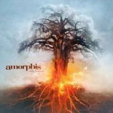 CD - Amorphis – Skyforger