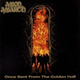 Amon Amarth – Once Sent From The Golden Hall (slip2CD)
