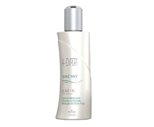 LEAVE-IN WAVE MAX CACHEADOS H-EXPERT HINODE 150ML