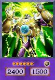 Gigante do Trovão, HERÓI do Elemento - Elemental Hero Thunder Giant