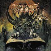 CD - Exterminate - Pray For a Lie