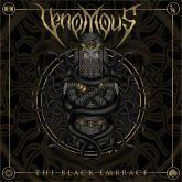 Venomous – The Black Embrace