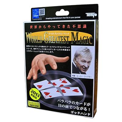card surgery da Tenyo #1069