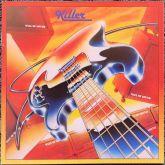 CD -  Killer – Wall Of Sound - slipcase