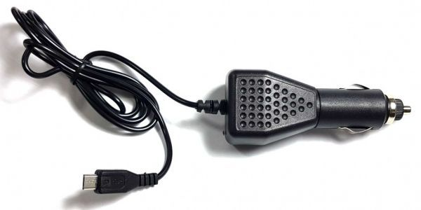 Carregador de Celular De Carro V8 Veicular