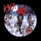 CD Slayer – Live Undead