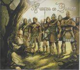Tuatha de Danann – Tuatha De Danann - DIGIPACK