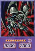 Dragão Caveira Negro -  B. Skull Dragon