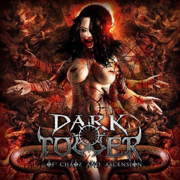 CD DarkTower – …Of Chaos And Ascension