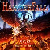 HAMMERFALL / LIVE ! AGAINST THE WORLD