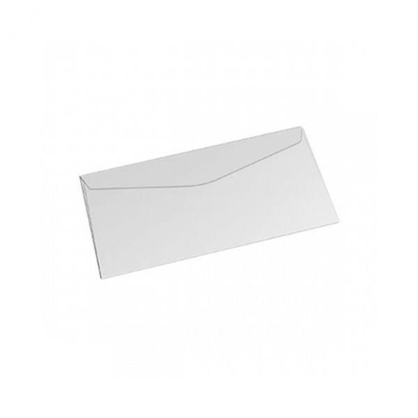 Envelope Carta Papel Branco