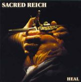 SACRED REICH – Heal