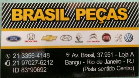 Loja de brasilpecas