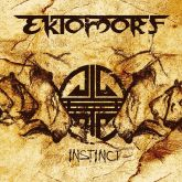 CD Ektomorf - Instinct