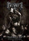 BESATT - Black Cult Of Evil - Brazilian Tour 2008 - DVD